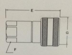 Desenho de Peça Feminina