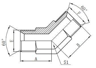 Desenho de Tubos Industriais
