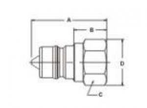 Desenho de Peça Masculina