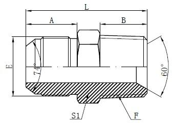 Desenho de Tubos de Solda
